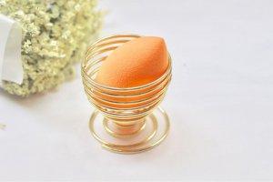 美妆蛋第一次怎么用 美妆蛋的几种用法介绍