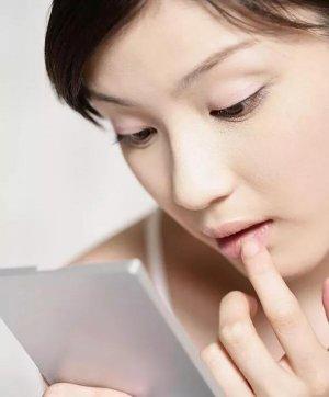 唇纹很深如何能消除 淡化唇纹最具效的方法