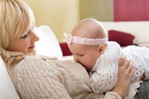 产后子宫的恢复方法 妈妈们快收藏!