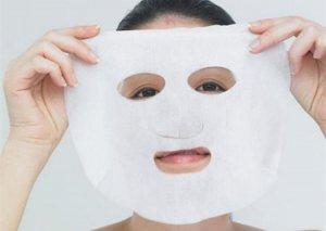 毛孔被撑大了 脸上毛孔大是什么原因 可能是你敷面膜方式不对