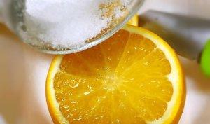 止咳良方蒸盐橙是真的吗 揭其功效和正确做法
