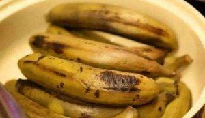 香蕉长斑点还能吃吗 有黑色斑点的香蕉能吃吗