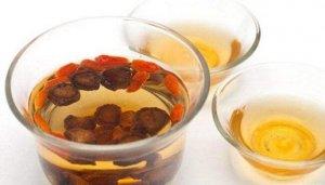喝茶能够排毒祛痘吗 什么茶排毒养颜祛痘