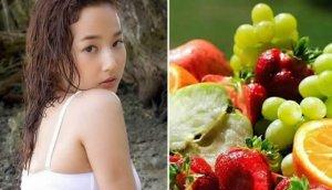 长痘痘吃什么水果排毒 哪些水果利于排毒祛痘