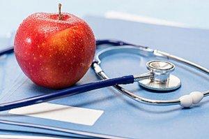 每天吃一个煮熟的苹果 好处还是挺多的