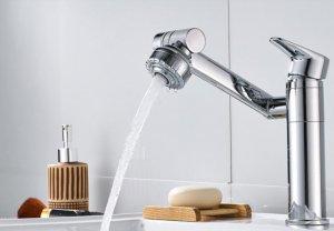 厨房净水器怎么挑 三步教会你