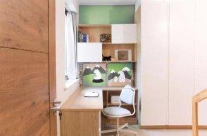8款小卧室的装修方案 好看又好用的设计