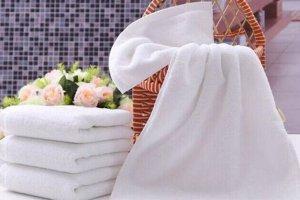 毛巾用久了又臭又滑怎么办 清洗毛巾的小窍门