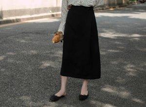 腿粗穿这3条裙子显瘦 比阔脚裤好看
