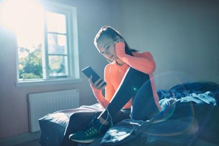 女人跑步减肥的正确方法 三个时间段是女人跑步减肥好时机