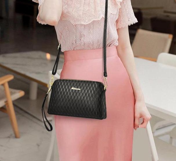 时尚包包 现在流行什么款式的包包