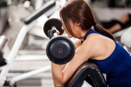 健身的好处有哪些?这5个好处能减肥瘦身