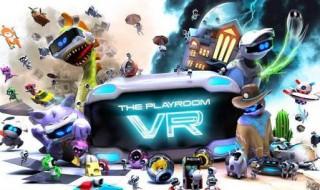 6d游戏vr怎么玩 VR游戏玩法攻略