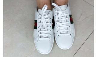如何清洗小白鞋? 清洗小白鞋的小技巧