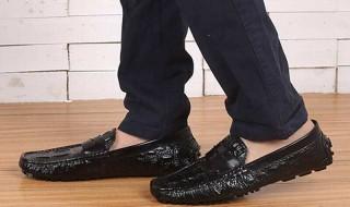 黑色西裤搭配什么颜色鞋子 推荐这四种穿法