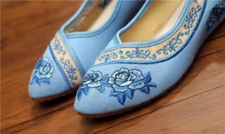 旗袍搭配什么鞋子 这样穿让你完美优雅