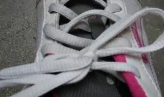 怎么绑鞋带最好看 快来试试