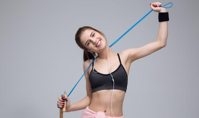怎么减肚子 10个方法有效减肥 避免大肚子找上自己
