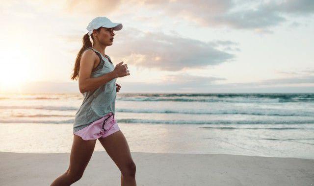 跑步减肥的三要三不要 你都做到了吗
