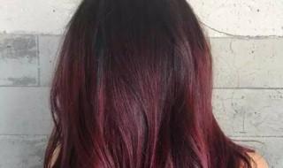 40岁女人头发染啥颜色 大家能够了解一下