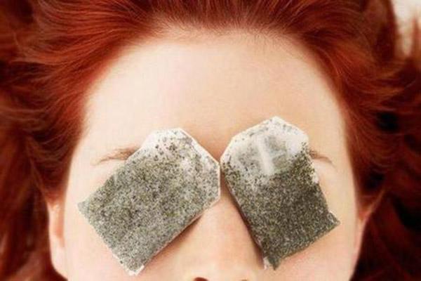 去除黑眼圈 长期黑眼圈如何调理?