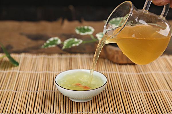 秋季喝啥茶比较好 适合秋季喝的茶有哪些?