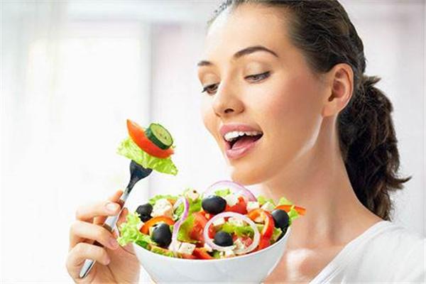 怎样健康饮食 健康饮食的四个原则有什么?
