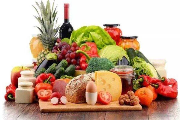 健康饮食是什么 健康饮食八大要点有什么?