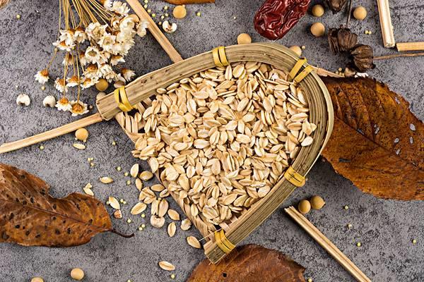 燕麦片可以减肥吗 燕麦片的功效与作用有哪些?