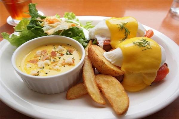 懒人营养早餐 懒人营养早餐有哪些?