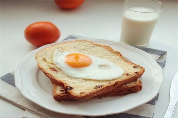 营养早餐食谱 营养早餐做法大全有哪些?