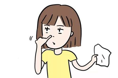 鼻孔越来越大怎么办 挖鼻孔会使鼻孔变大吗?