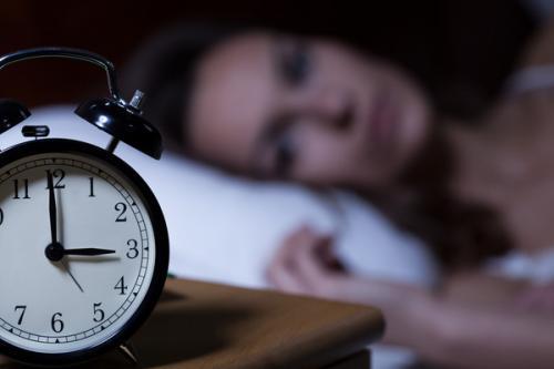 失眠多梦咋治 女性失眠多梦是怎么回事?
