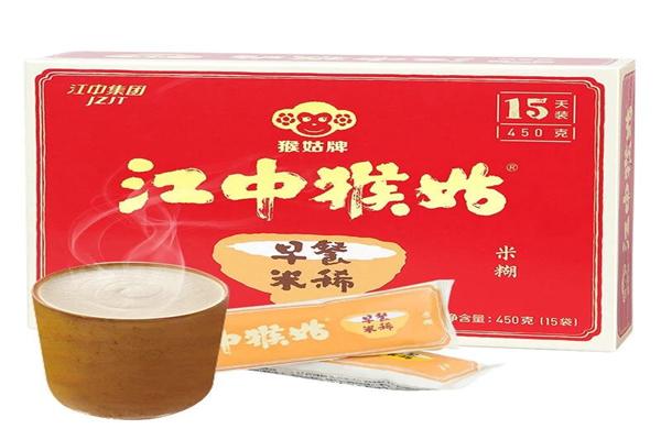 江中猴姑米稀 江中猴姑米稀真的养胃吗?