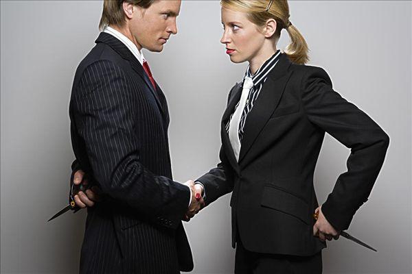 如何追不同部门的同事 追同事好不好?