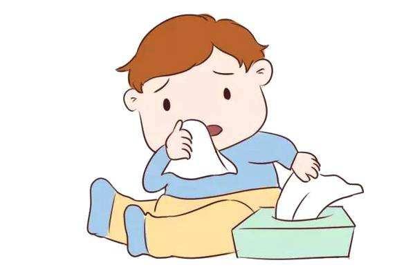 宝宝感冒晚上发烧反复 宝宝感冒为什么一到晚上就发烧?
