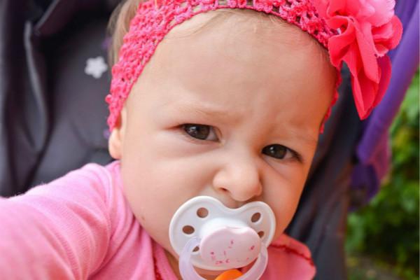 贝亲奶嘴型号对应 贝亲奶嘴型号对应月龄