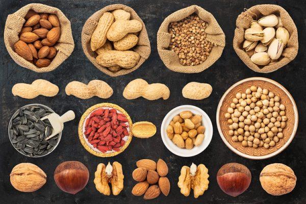 过年常见零食 过年零食有哪些?