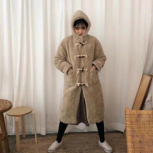冬季女生穿衣搭配 冬季女生穿衣搭配图片