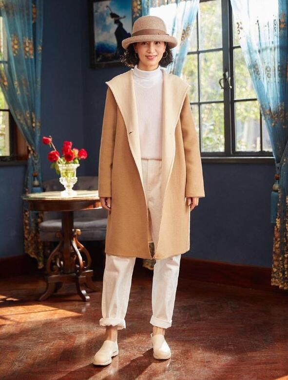 三木博主妈妈近期穿搭 五十岁穿什么衣服显年轻