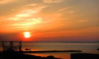 海边日落摄影技巧 了解一下
