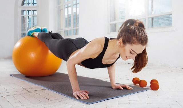 全身减肥最具效的方法 这5种运动不要错过