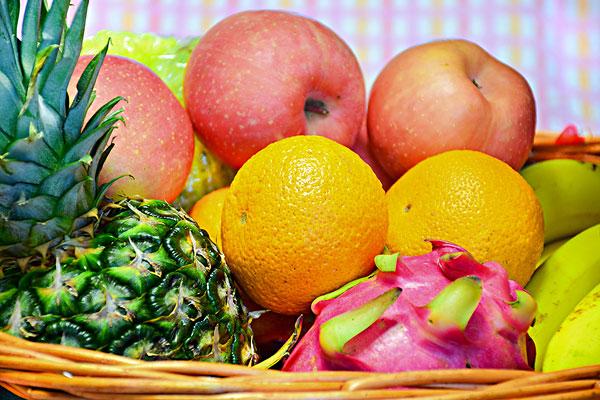 孕妇八种食物降血糖 低糖水果一览表