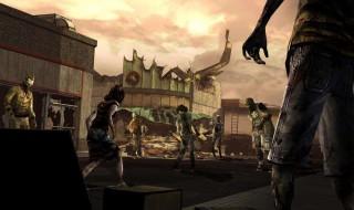 行尸走肉攻略 玩游戏的步骤是什么