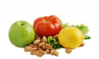 强碱性食物有哪些 来了解一下吧