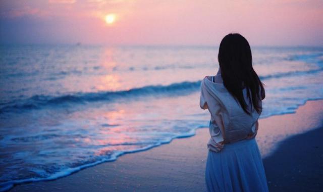 人的一生无法重来 要珍惜现在所拥有的一切