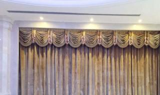 窗帘杆安装方法 窗帘杆安装方法是什么
