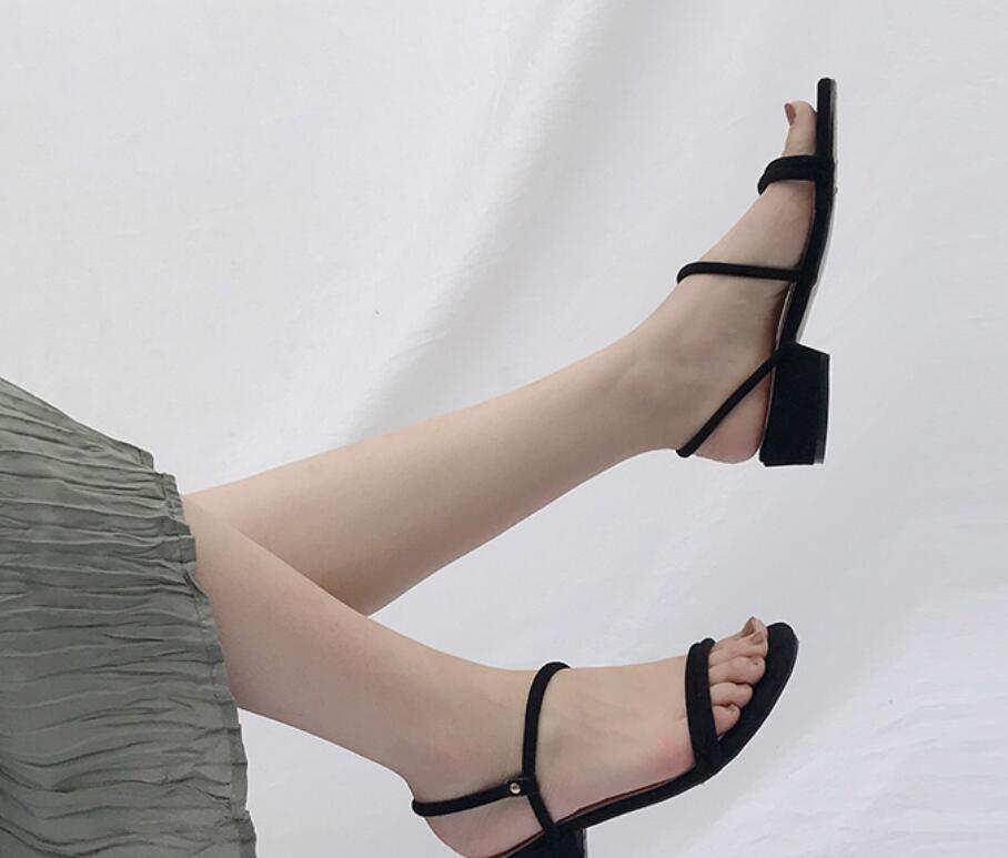 淘宝上有哪些质量好的凉鞋店?好看女鞋淘宝店铺推荐