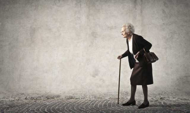 人过五十该攒下的东西 若没攒下晚年会很辛苦
