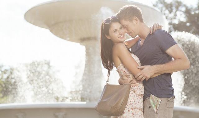 有的人一旦爱上了就算没缘分在一起 这一生却也放不下了